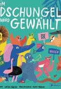 Cover des Bilderbuches