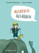 Cover des Kinderbuches