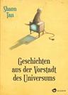 Cover des Bilderbuchs